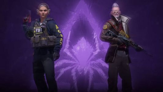 CS:GO Operation Shattered Web is out now