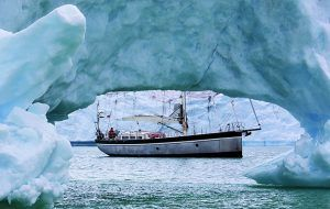 High latitude cruising: How to sail to the Arctic