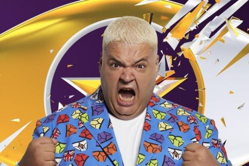 Celebrity Big Brother star Heavy D dies aged 43 after 'going missing'