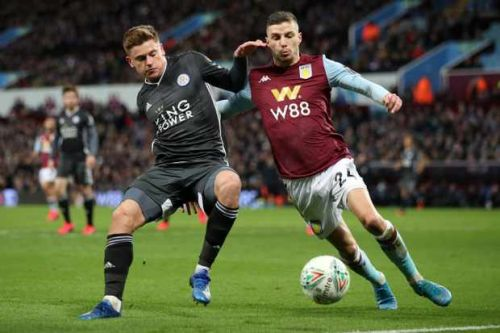 How to watch and live stream Leicester v Aston Villa