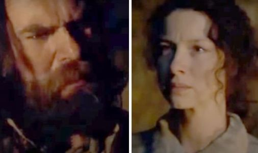 Outlander: Why did star regret cutting Claire Fraser scene? 'Actually a mistake'