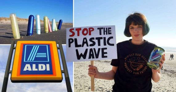 Aldi scraps plastic tampon applicators after campaign