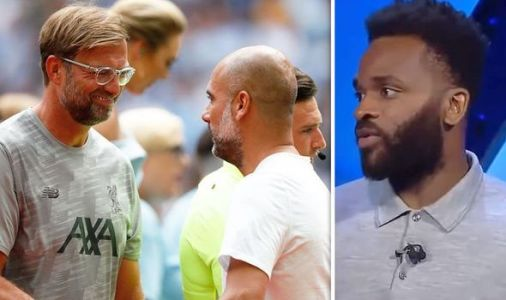 Liverpool and Man City delivered Premier League title warning about Man Utd and Chelsea