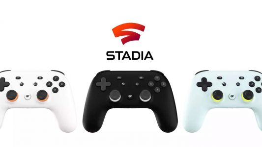 "Stadia's demo scene could mean games ""almost go viral as a video"""