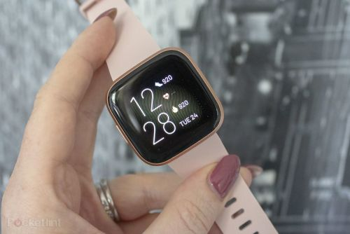 Fitbit adds blood oxygen tracking to its devices
