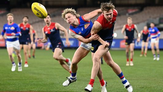 AFL grand final 2021: how to watch Melbourne vs Western Bulldogs live online