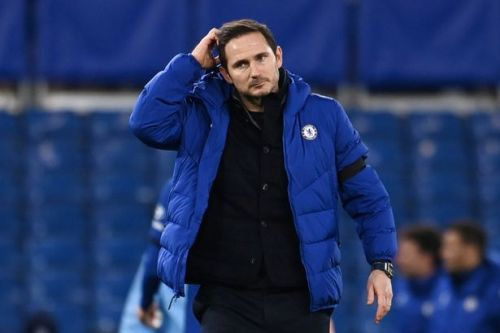 Frank Lampard to be sacked by Chelsea with Thomas Tuchel set to take over