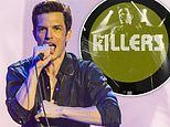 The Killers announce new album called Imploding The Mirage and UK and Ireland tour