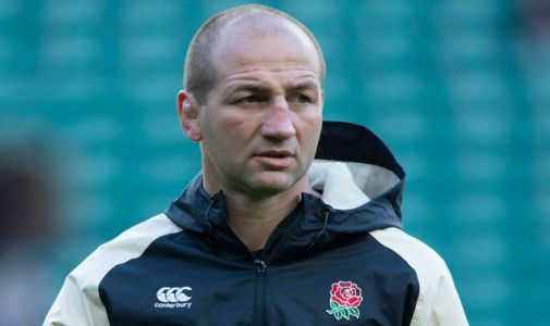 Steve Borthwick appointed Leicester Tigers head coach