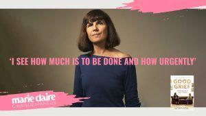Catherine Mayer on women's rights: 'I see how much is to be done and how