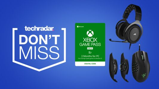Xbox Game Pass deals offer extra discounts on top of PC gaming savings this week