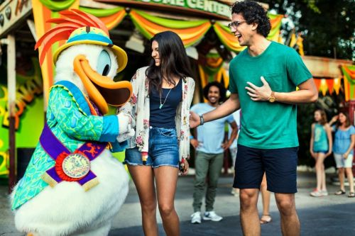 12 reasons why Walt Disney World Resort in Florida is perfect for millennials
