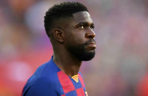 Four clubs eye season-long loan signing of out of favour Barcelona star
