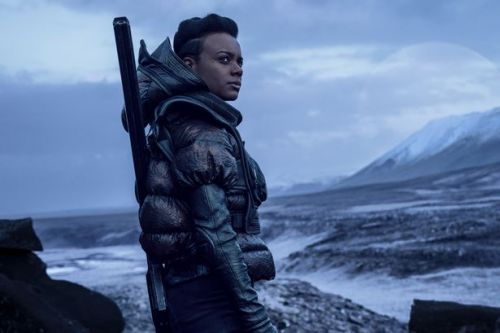 Foundation episodes 1 and 2 review: Apple TV goes big but does the sci-fi epic pay off?
