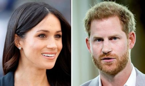 Prince Harry 'deeply hurt' by Meghan Markle photo exclusion claims royal expert