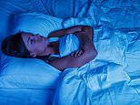 Don't go to bed early and don't take pills: Expert reveals the top tips to combat insomnia