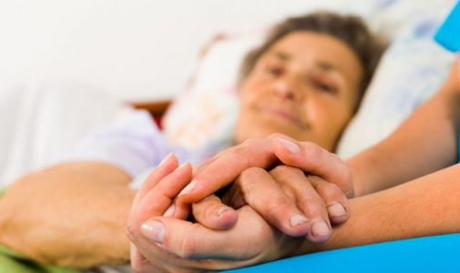 Dementia patients trapped in hospital by social care failures