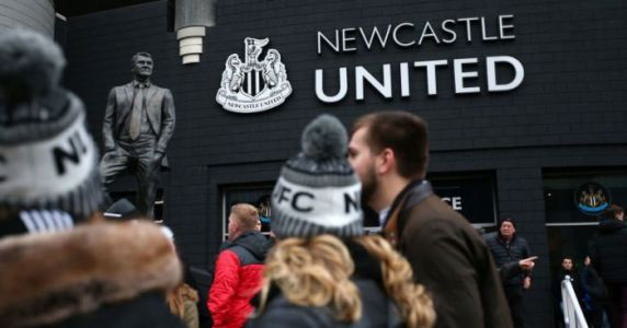 Premier League CEO makes first public comments on Newcastle takeover