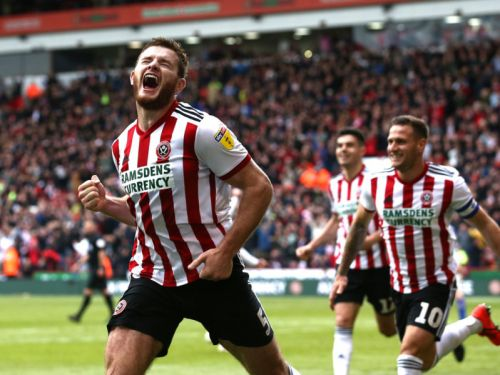 Sensational statistic shows just how impressive Sheffield United have been at home this season
