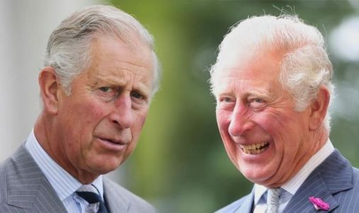 Royals in crisis: How Prince Charles proved himself to be an unflappable future king