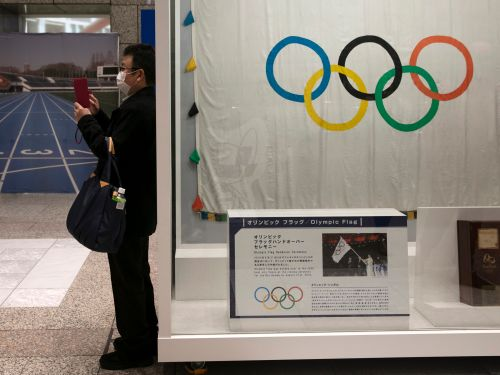 NBCUniversal says it will be OK if the Olympics get cancelled, but it could lead to an unprecedented media disaster with tons of ramifications