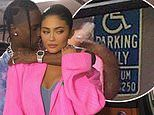 Kylie Jenner's fans call her out for parking in space marked for disabled people: 'Not surprising'