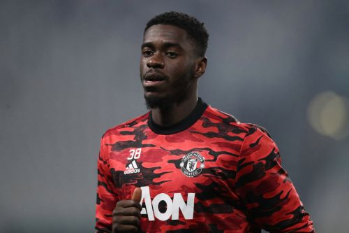 Frustrated Manchester United star Axel Tuanzebe set to leave this summer