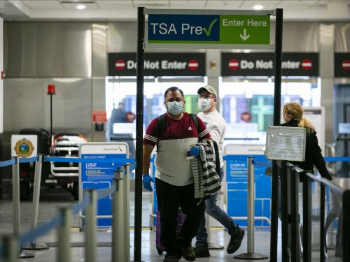 11 ways to protect yourself from the coronavirus during essential travel