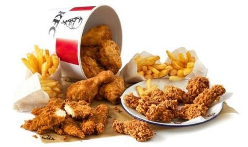 KFC's new prices: What is KFC's new price list?