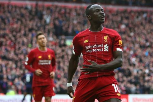 Sadio Mane admits he was 'thinking about Man Utd' before Liverpool transfer