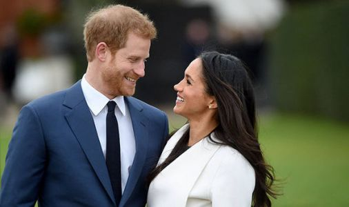 Meghan Markle baby: What will Meghan and Prince Harry call their royal baby?