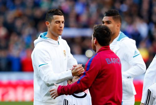 Brazilian legend Ronaldo names top-5 current players: Messi top, Cristiano Ronaldo excluded
