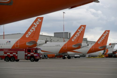 EasyJet Holidays cancels all trips until late March during lockdown