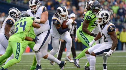 Seahawks vs Rams live stream: how to watch tonight's NFL football 2019 from anywhere
