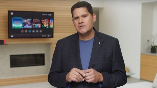 Nintendo of America President Reggie Fils-Aime to retire in April