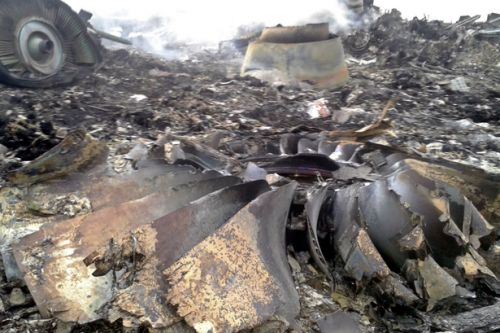 Investigators say missile that shot down Malaysia Airlines Flight 17 in 2014 was Russian