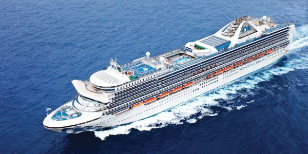 A major cruise line will welcome back fully vaccinated customers this fall - here's where it's sailing to