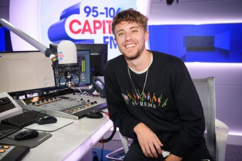 Roman Kemp replaced on Capital FM as he takes break following friend's death