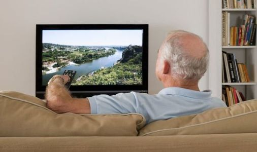 The Alzheimer's Society accused of helping TV licence blitz
