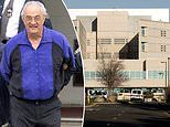 Peter Gotti is afraid anything could kill him at prison where death rates are 'at all time high'