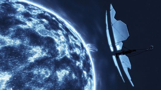 Is Eve Online the world's most important game?