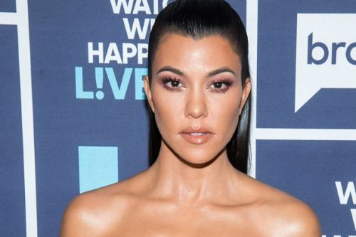 Kourtney Kardashian slams 'toxic' KUWTK show and lifts lid on why she quit