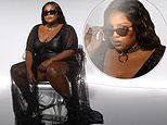 Lizzo teams up with Australian sunglasses brand for bold collaboration