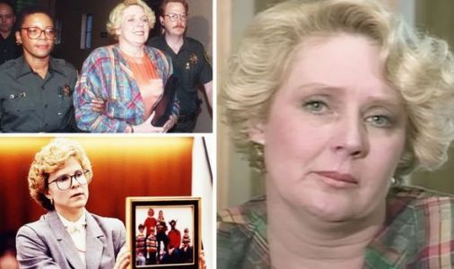 Dirty John killer Betty Broderick's reason for carrying a gun: 'This had to be over!'