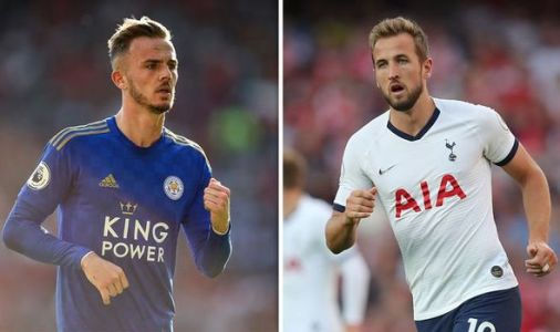 Leicester vs Tottenham live stream and TV channel: How to watch Premier League match