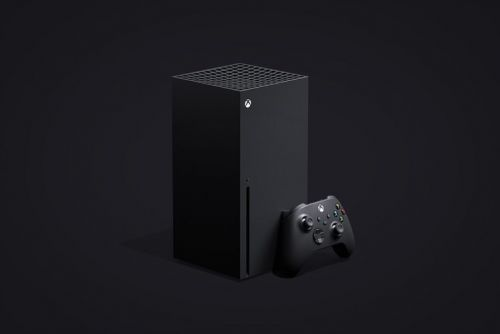 Microsoft's next Xbox is called Xbox Series X and will arrive holiday 2020