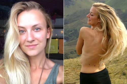 French tourist wants help finding camera full of topless pictures she lost in UK