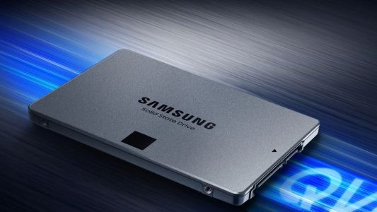 Samsung has the cheapest 2TB SSD right now but it uses a controversial technology
