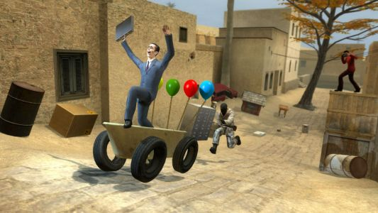 """Garry's Mod studio would have made """"over 50 million more"""" if Valve took a lower cut"""