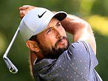 Alex Levy becomes first European Tour player to test positive for coronavirus
